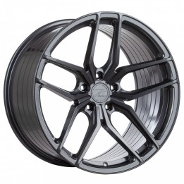 ZP2.1 Deep Concave FlowForged   Gloss Metal Ford Mustang