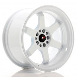 Japan Racing JR12 18 pouces White